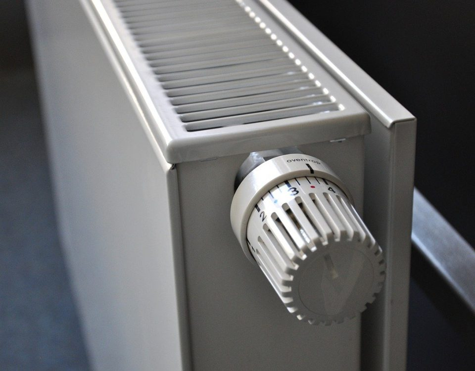 Sistema de calefacción para tu hogar